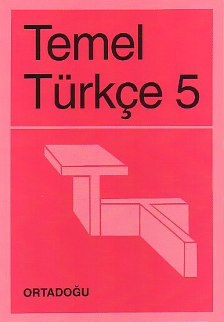 Temel Türkçe 5