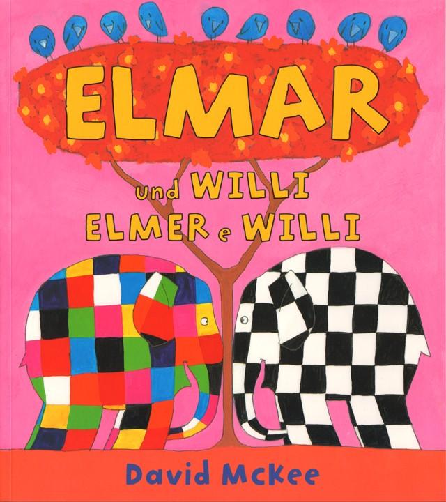 Elmar und Willi ital.