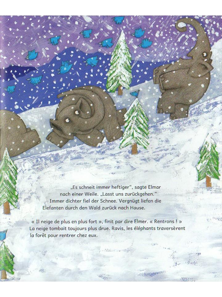 Elmar im Schnee Fran.
