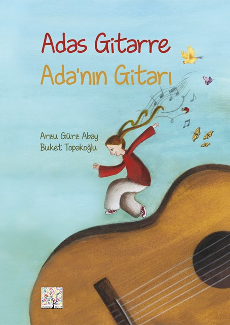 Adas Gitarre