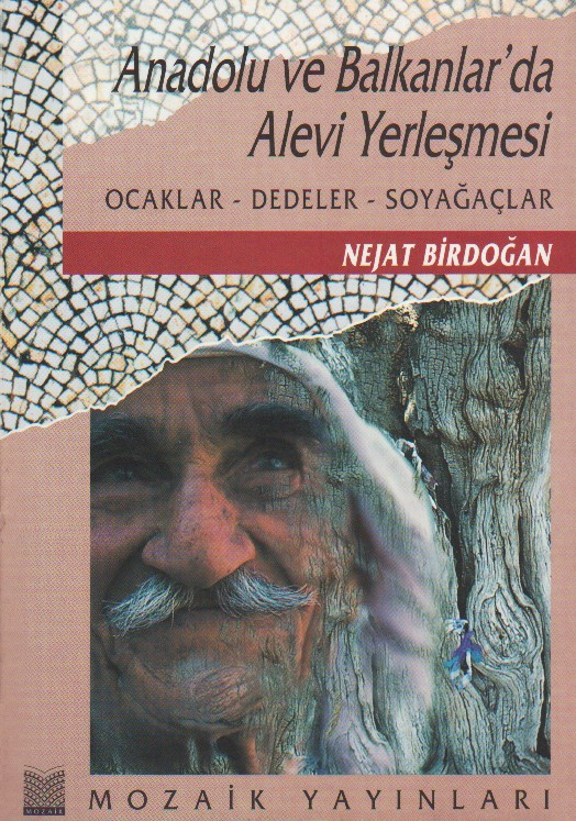 Anadolu ve Balkanlar'da Alevi Yerleşmesi
