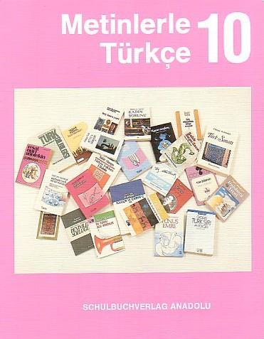 Metinlerle Türkçe 10