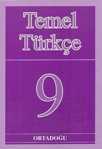 Temel Türkçe 9