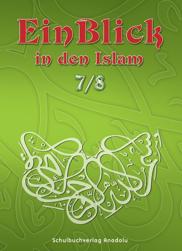 EinBlick in den Islam 7/8