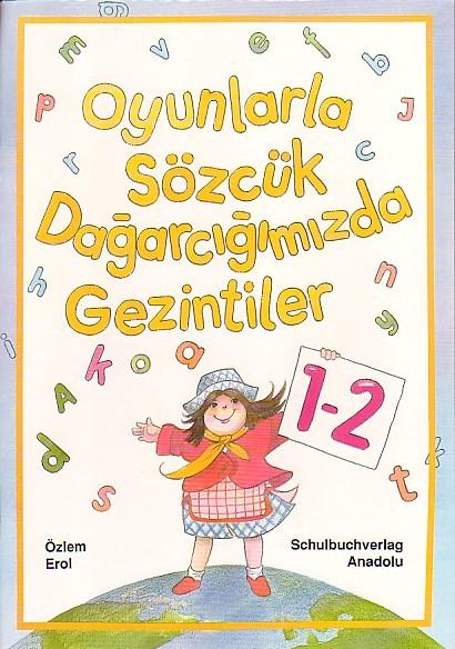 Alıştırmalı Türkçe 1