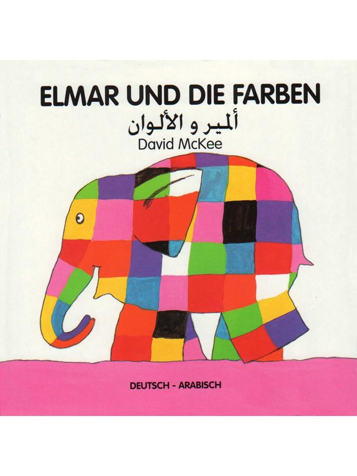 Elmar und die Farben Arab.