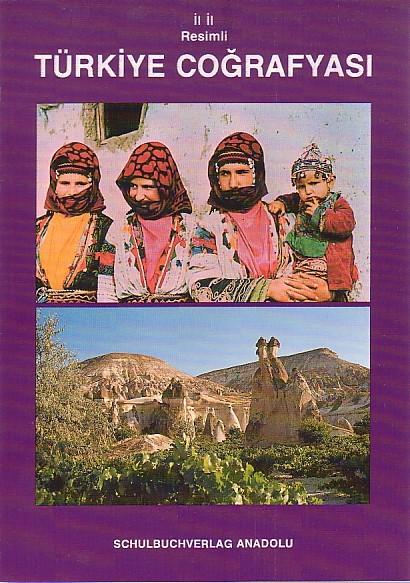 Resimli Türkiye Coğrafyası