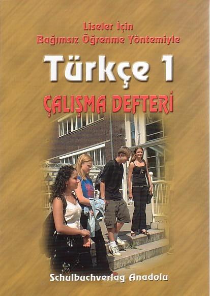Bağımsız Öğrenme Yöntemiyle Türkçe 1 Çalışma Def.