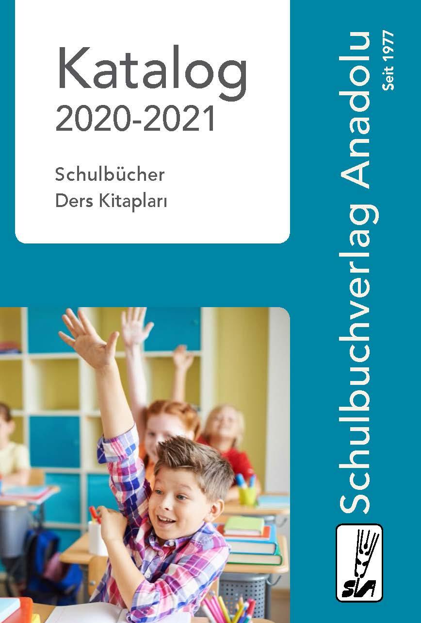 Schulbuchkatalog