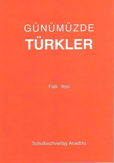 Günümüzde Türkler