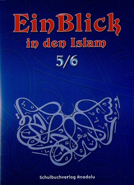 EinBlick in den Islam 5/6 überarbeitete Ausgabe 2020