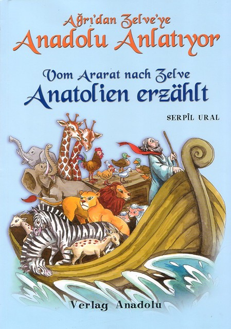 Anatolien erzählt