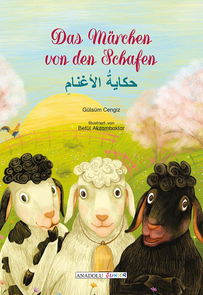 Das Märchen von den Schafen
