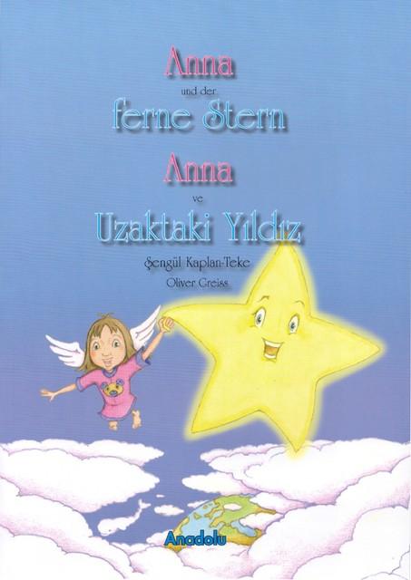 Anna und der ferne Stern