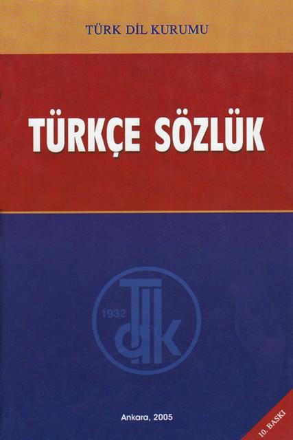 Türkçe Büyük Sözlük