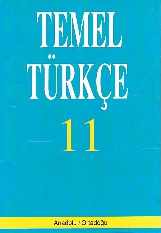 Temel Türkçe 11
