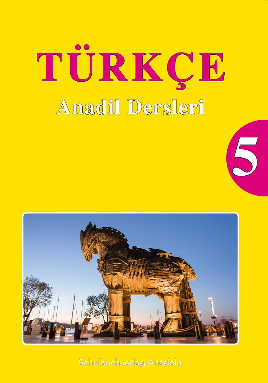 Türkçe Anadil Dersleri 5