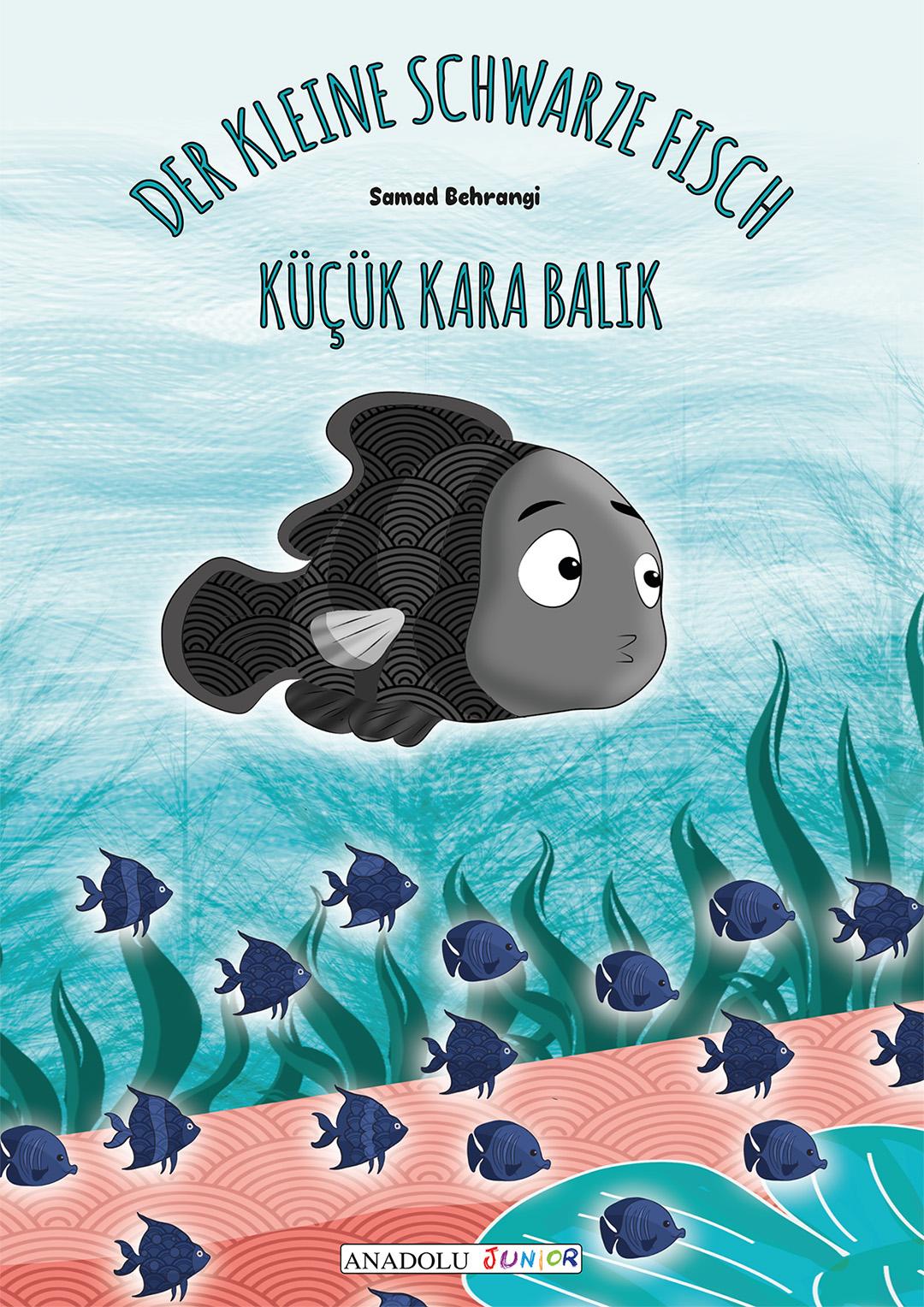 Der kleine schwarze Fisch - Küçük Kara Balık