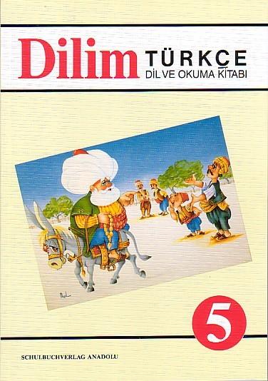 Dilim Türkçe 5