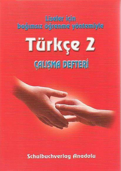 Bağımsız Öğrenme Yöntemiyle Türkçe 2 Çalışma Def.