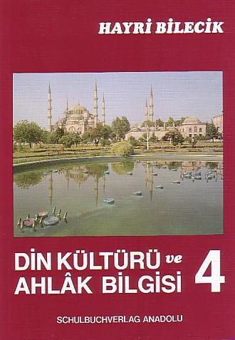 Din Kültürü ve Ahlak Bilgisi 4