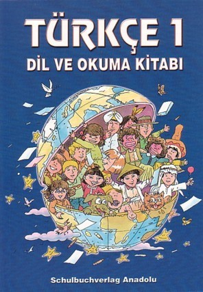 Türkçe 1 Dil ve Okuma Kitabı