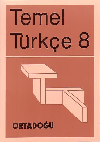 Temel Türkçe 8