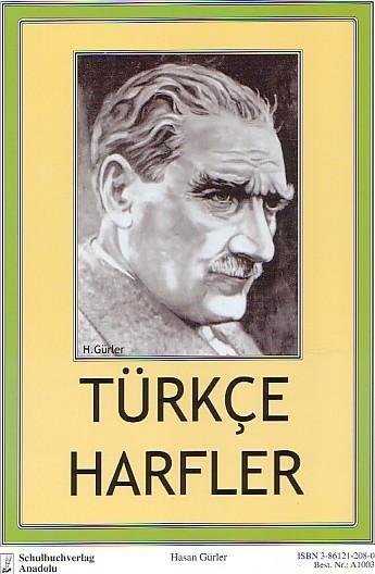 Türkçe Harfler