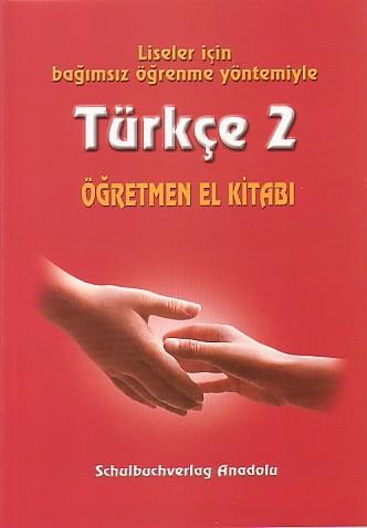 Bağımsız Öğrenme Yöntemiyle Türkçe 2 Ögr. Kılavuzu